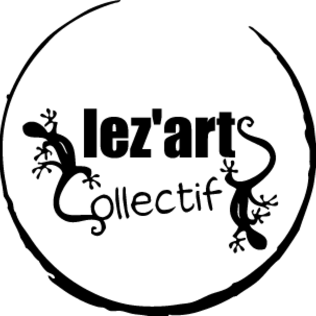 logo lez'arts